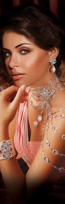 girl wear necklace images 90 best body jewelry images body jewelry body jpg