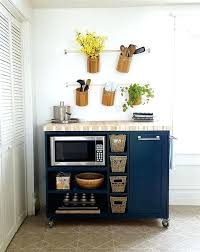 Clever Storage Ideas For Small Kitchens Small Kitchen Storage Organizer Small Kitchen Storage Solutions