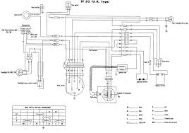 honda vision wiring diagram honda wiring diagrams instruction