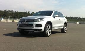 volkswagen ads 2014 2014 volkswagen touareg v 8 tdi first drive u2013 review u2013 car and driver