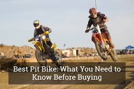 best 2 stroke motocross bike best pit bike what you need to know before buying
