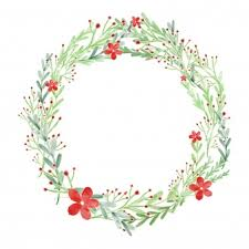 flower wreath flower wreath vectors photos and psd files free