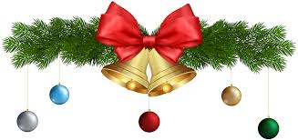 bells and ornaments png transparent clip gallery