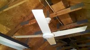 golden fan electric industrial commercial ceiling fan model 268 2