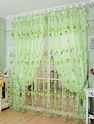 Jacquard Curtain Curtain Chenille Jacquard Curtains Lightinthebox Com