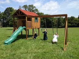 pergolas playsets and storage sheds by countryside woodcraft in