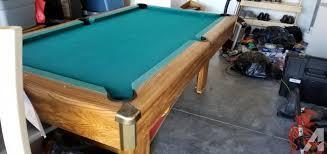 brunswick brighton pool table pool table brunswick brighton classifieds buy sell pool table