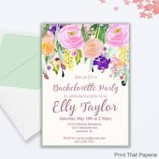 Shabby Chic Invites by Floral Weve Moved Postcard Flowers Moving Announcement Custom