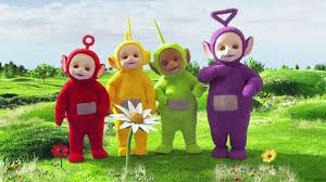size teletubbies revealed twitter