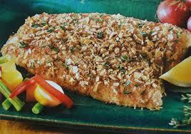 cuisine santé express recettes santé truite amandine au four poisson truite