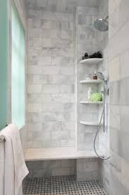 Open Shower Bathroom Design Best 25 Open Showers Ideas On Pinterest Open Style Showers
