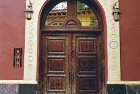 Exterior Door Varnish How To Apply Uv Protection Varnish On An Exterior Wood Door Home