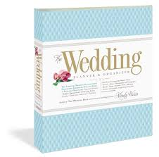 wedding planning book wedding planning books and organizers modwedding