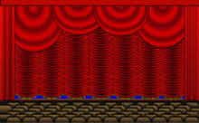 Curtains On A Stage Front Curtain Wikipedia