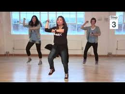 tutorial dance who you songs with dance moves music video famous choreography