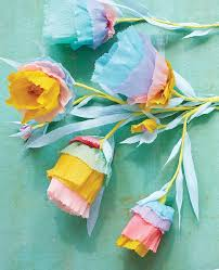 the book paper to petal 75 whimsical paper flowers to craft by