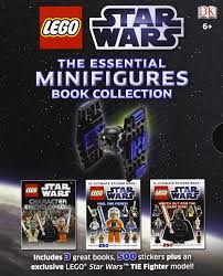 lego star wars tie fighter box set dorling kindersley publishers