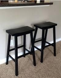 wooden saddle bar stools u2013 lanacionaltapas com