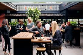 Top Bars In Perth The Best Rooftop Bars In Melbourne