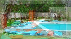prana boutique hotel tulum quintana roo mexico hotel youtube