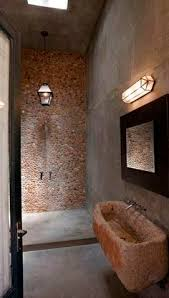 scintillating cave bathroom pictures ideas 20 awesome concrete bathroom designs concrete walls concrete