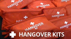 best cure for hangovers hangover kits to cure hangovers the best year