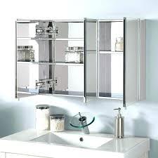 large recessed medicine cabinet round mirror recessed medicine cabinet onlinekreditevergleichen club