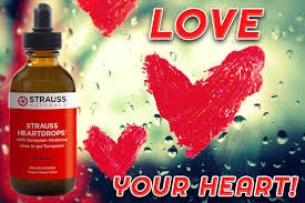 Strauss Heart Drops Featured Products Beyondhealthy Ca