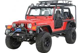 cargo rack for jeep armor roof rack base kit for 04 06 jeep tj unlimited