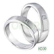 cincin cople cincin kawin emas putih cincin palladium cincin tunangan