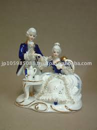 Japanese Gift by Japanese Gift Porcelain Ceramic Lace Doll Figurine Buy