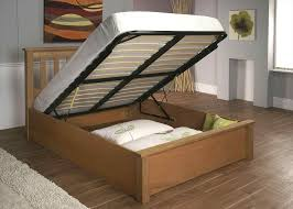 Queen Platform Bed With Storage Plans by Bed Diy A Platform Frame Plans Homemade Beds Build Bed Frames With