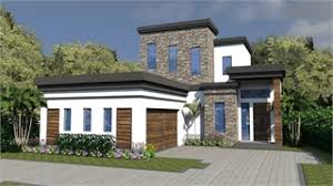 Modern Style House Plans Contemporary House Plans U0026 Small Cool Modern Home Designs By Thd