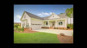 Bill Clark Homes Design Center Wilmington Nc The Virginia At St James Plantation In Southport Nc Youtube