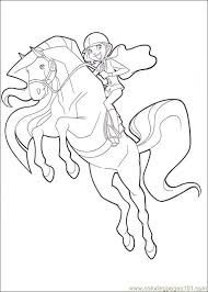 8 horseland images coloring pages draw