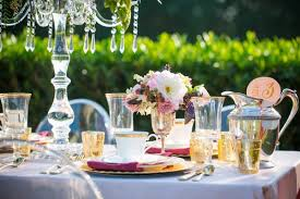 how to host the perfect bridal shower tea party u2013 useful tips and