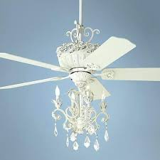 Ceiling Fan Crystal by Chandelier Crystal Chandelier Ceiling Fan Combo Diy Ceiling Fan