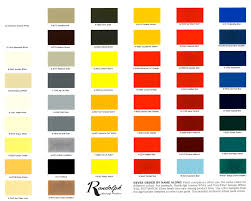 randolph paint color chart pictures to pin on pinterest pinsdaddy