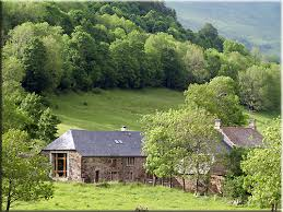 chambres d hotes cantal gîte rural gite auberge la boudio