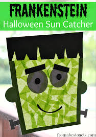 Fun Halloween Crafts - halloween crafts for kids toilet paper mummy from abcs to acts