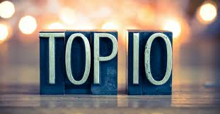 top ten reasons for a corporate chaplain rick ezell pulse