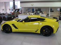 fastest production corvette made cooled and heated seats 2016 chevy corvette z06 racing