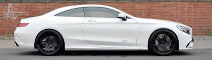 lowered amg lowering system of the highest quality for your mercedes benz c217