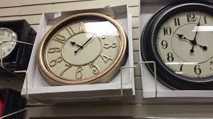 Burlington Coat Factory Home Decor Wall Clock Factory Pictures U2013 Wall Clocks