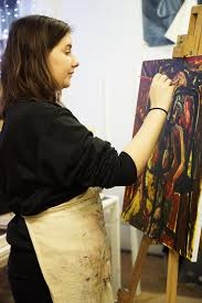 Art And Design Courses London London Art Portfolio London Art Portfolio Blog