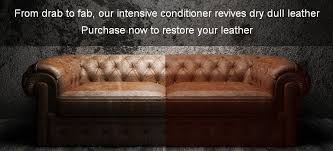 leather sofa conditioner leather repair care products