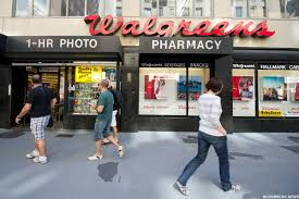 walgreens isn t out of the weeds yet even after earnings beat