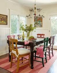 amazing shabby chic dining room ideas white plastic fruits