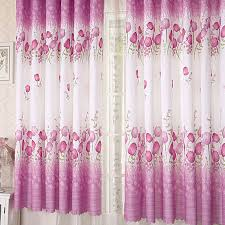 Purple Curtains For Living Room Prepossessing 20 Bedroom Curtains Purple Decorating Design Of