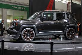 slammed jeep liberty jeep seals deal to build new cars in china for china